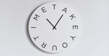 Rüyada Saat Almak