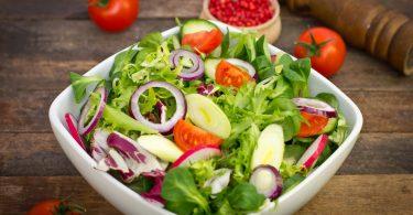 Rüyada Salata Yapmak