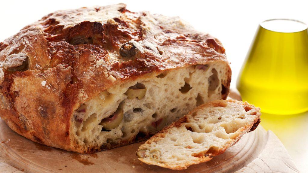 Rüyada Somun Ekmek Yediğini Görmek