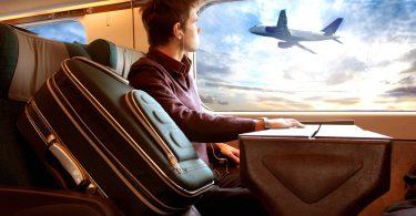 Rüyada Uçak Yolcuğu Görmek