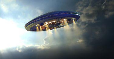 Rüyada Ufo Görmek