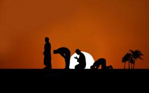 Rüyada Camide Namaz Kıldığını Görmek