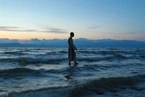 Rüyada Denizin Üstünde Yürümek