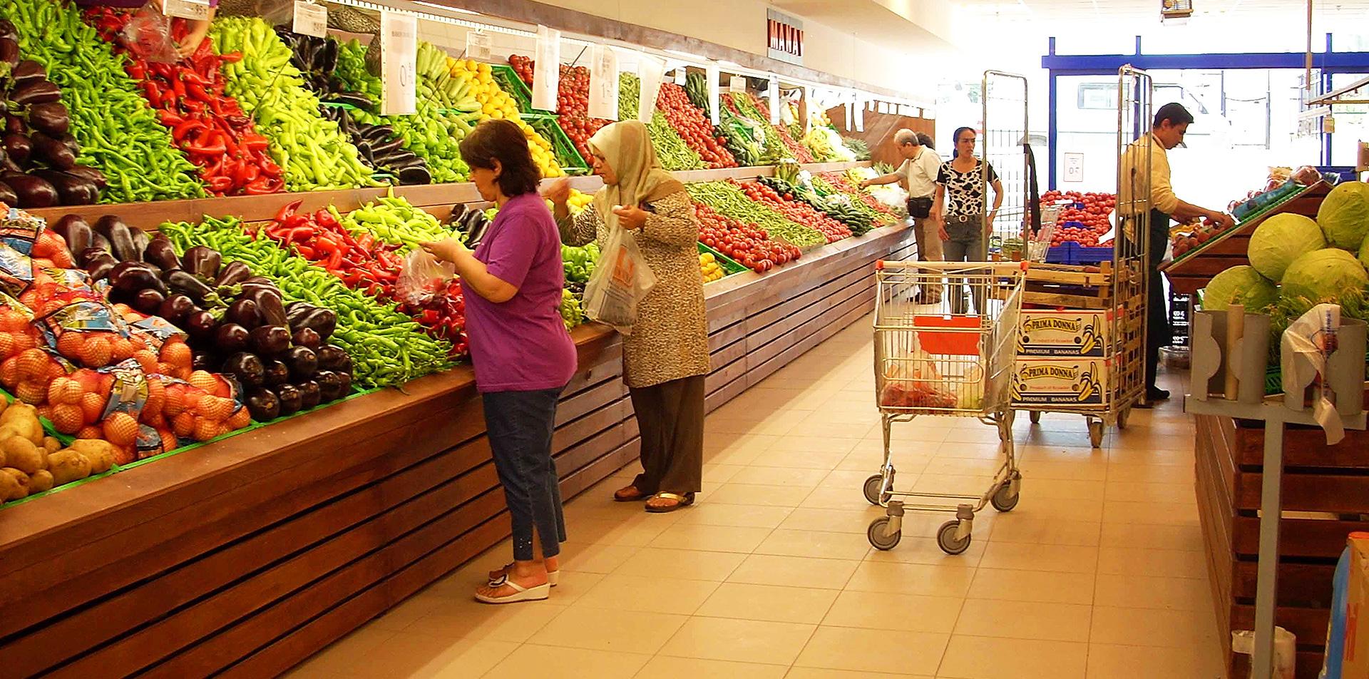 Rüyada Market Görmek Ve Market Alışverişi Yapmak