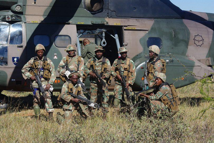 Rüyada Rütbeli Asker Görmek