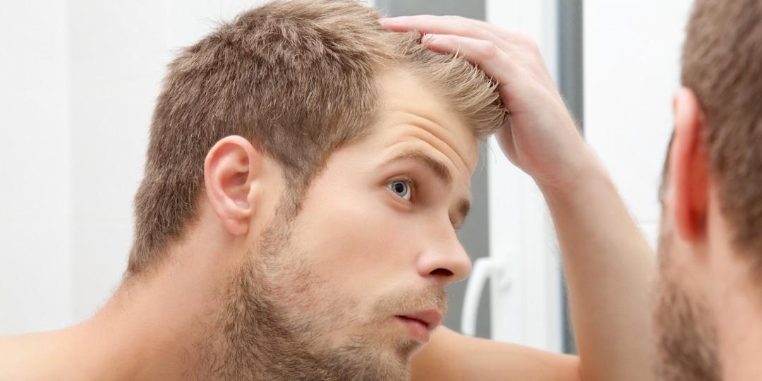 Rüyada Saç Dökülmesi Görmek