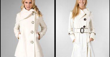 Rüyada Beyaz Manto Giymek