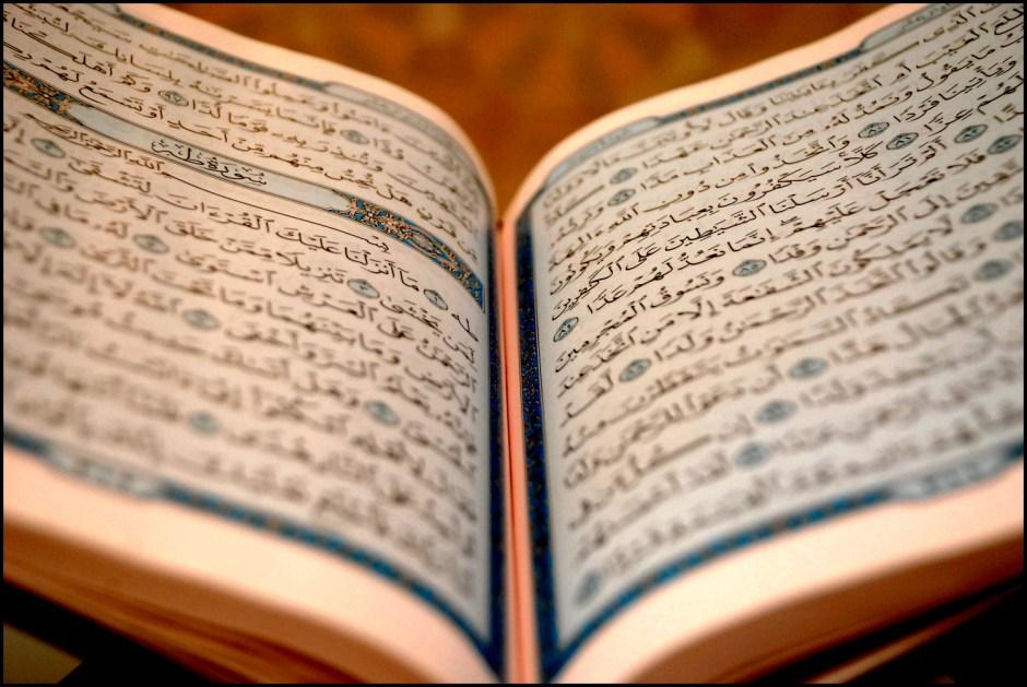 Rüyada Kuran Okumak