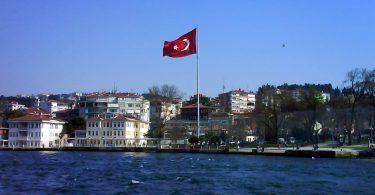 Rüyada Türk Bayrağı Sallamak