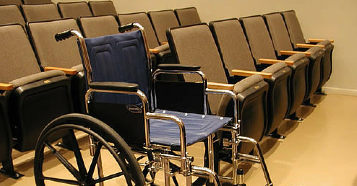 Rüyada Tekerlekli Sandalye Aldığını Görmek