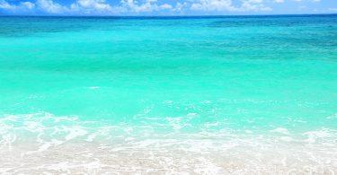 Rüyada Masmavi Deniz Görmek