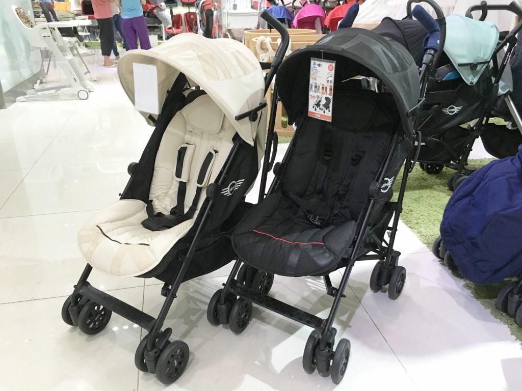 Rüyada Bebek Arabası Bulmak