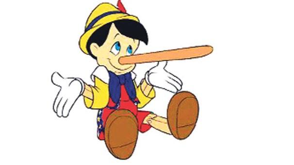 Rüyada Yalan Söyleyen Birini Görmek