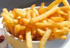 Rüyada Patates Kızartmak
