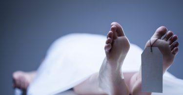 Rüyada Ölünün Elini Öpmek