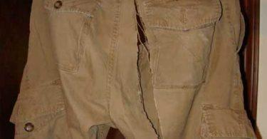 Rüyada Pantolon Yırtılması