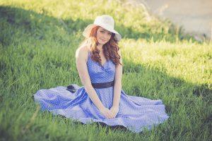 Rüyada Mavi Elbise Bakmak