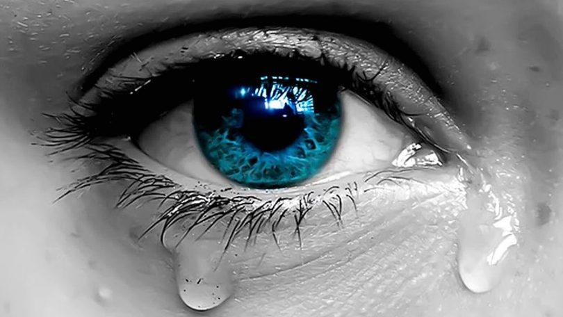Rüyada Sevinçten Ağlamak
