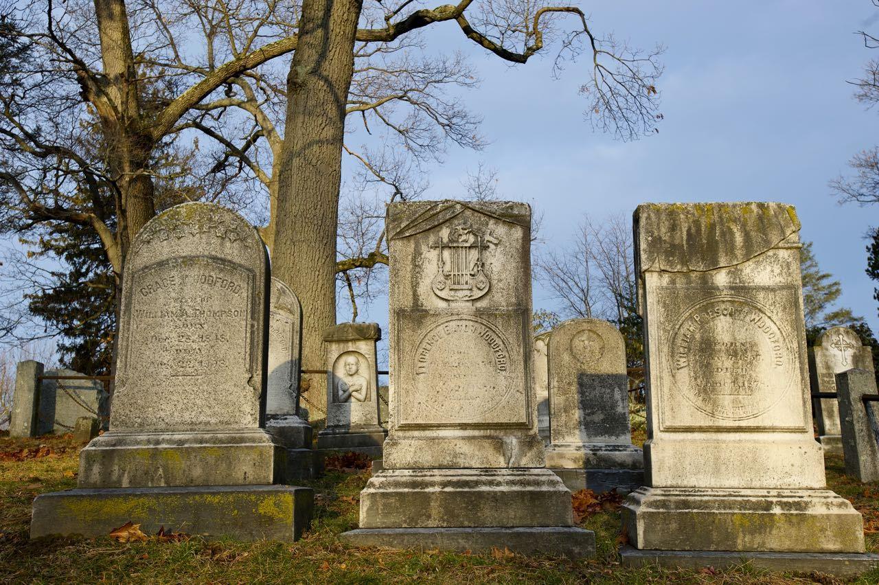 Rüyada Mezarlıkta Uyumak