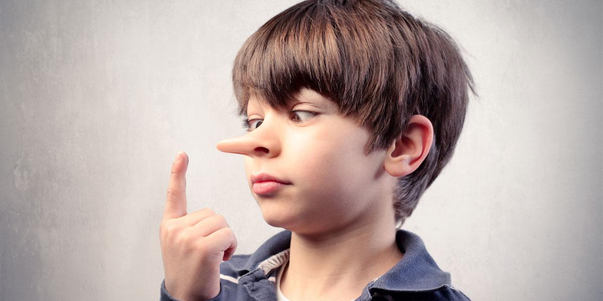 Rüyada Size Yalan Söylendiğini Görmek
