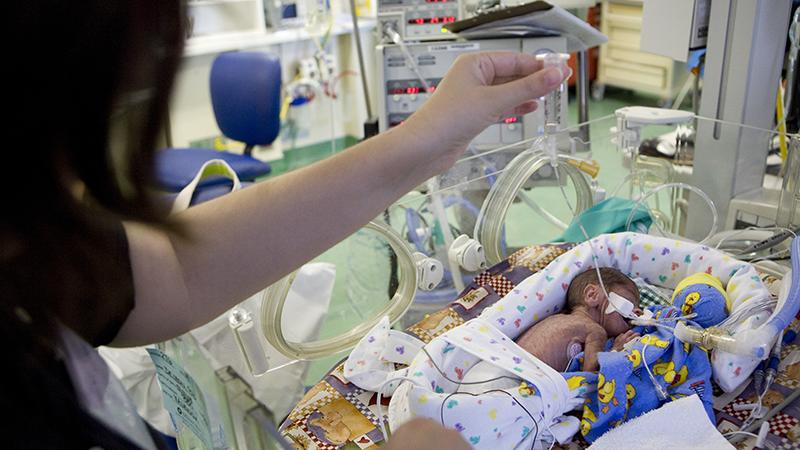Rüyada Bebek Aldırmaya Gitmek