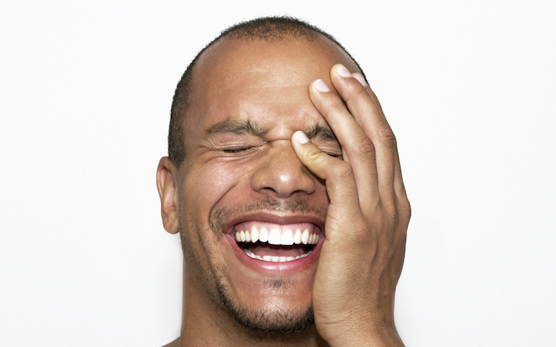 Rüyada Kahkaha Duymak