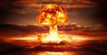 Rüyada Bomba Patlatmak