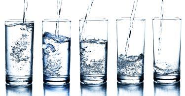 Rüyada Cam Bardaktan Su içmek