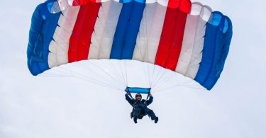 Rüyada Paraşütle Atlamak