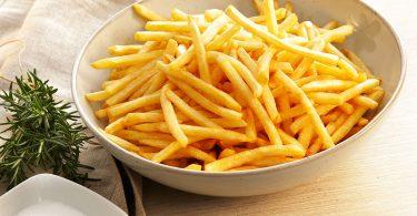 Rüyada Patates Kızartmak ve Yemek