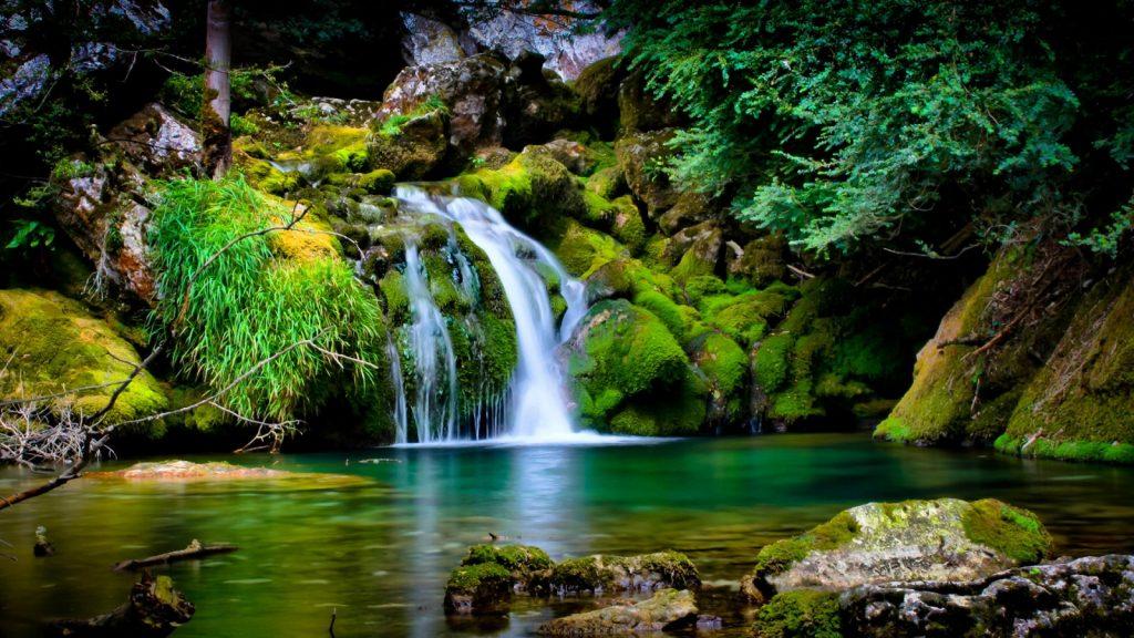 Rüyada Akar Su Donması