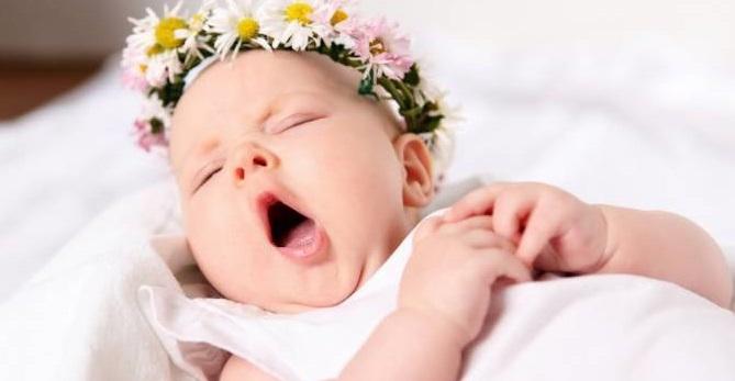 Rüyada Ağlayan Bir Bebeği Susturmak