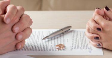 Rüyada Boşanmak istemek