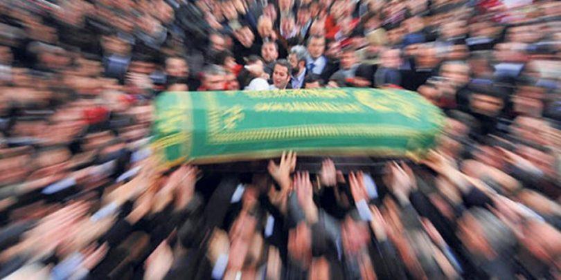 Rüyada Cenaze Kalabalığı Görmek Rüya Meali