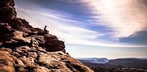 Rüyada Dağ Taş Görmek