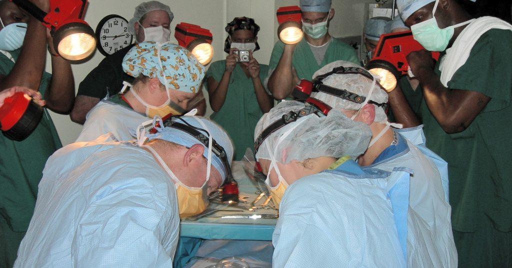 Rüyada Eşinin Hastanede Doğum Yaptığını Görmek
