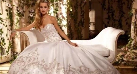 Rüyada Gelinlik Giydiğini Görmek ve Düğün Resimlerine Bakmak