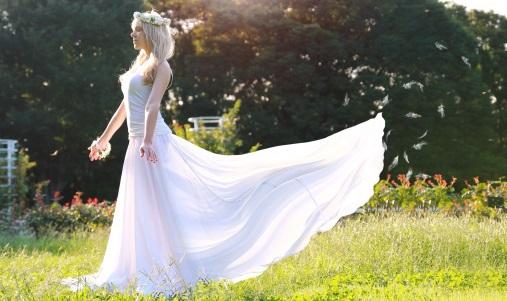 Rüyada Gelinlik Giydiğini İçinde Düğünü Planladığını Görmek