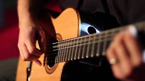 Rüyada Gitar Çalmak