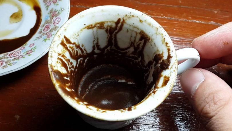 Rüyada Kahve Falı Baktırmak