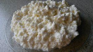 Rüyada Lor Peyniri Görmek