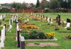Rüyada Mezarlıkta Çiçek Görmek