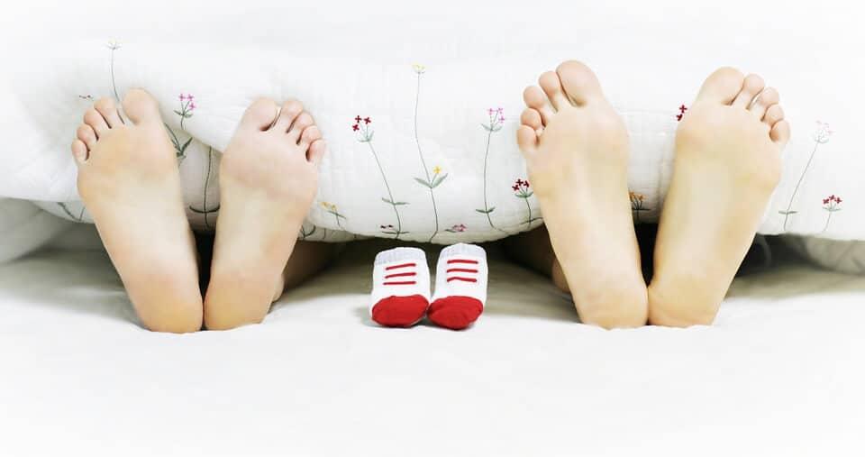 Rüyada Ayak Parmakların Kırılması