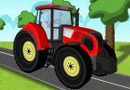 Rüyada Traktöre Binmek