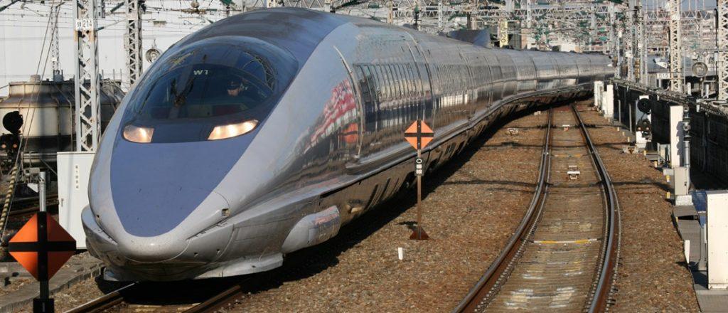 Rüyada Hızlı Trene Binmek ve İstasyon Görmek