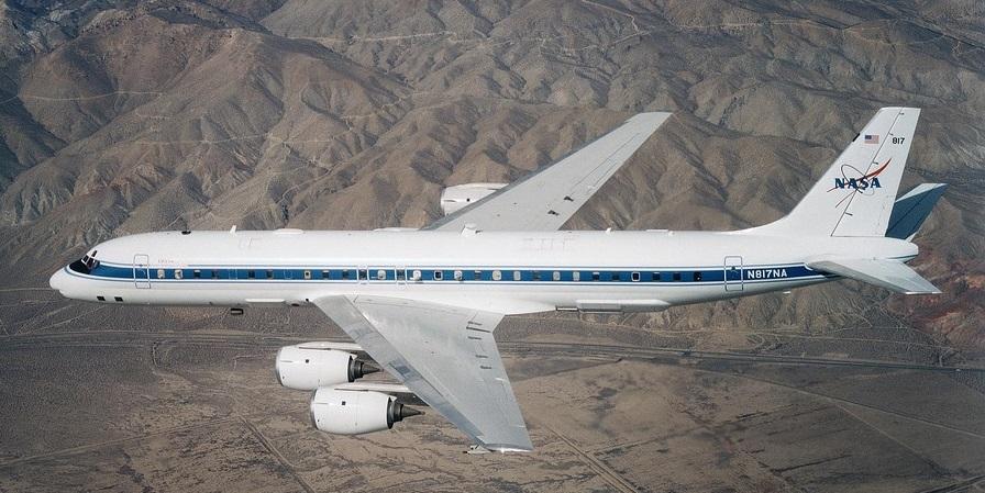 Rüyada uçağın düşmesi
