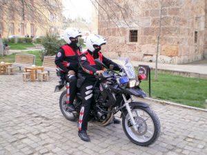 Rüyada Motosikletli Polis Görmek
