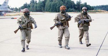 Rüyada Asker Komutan Görmek