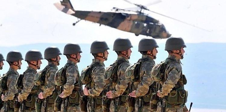 Rüyada Tekrar Askere Çağrılmak ve Asker Olmak