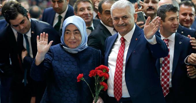 Rüyada Başbakan ve Eşini Görmek